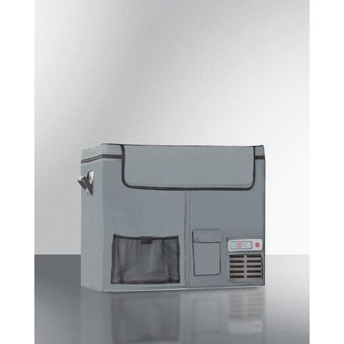 SPRF56 Refrigerator Freezer Angle