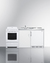 ACK72COILW Kitchenette Front