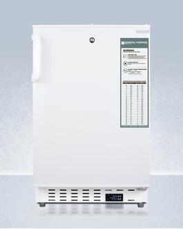 ADA305AF Freezer Front