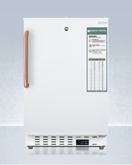 ADA305AFTBC Freezer Front