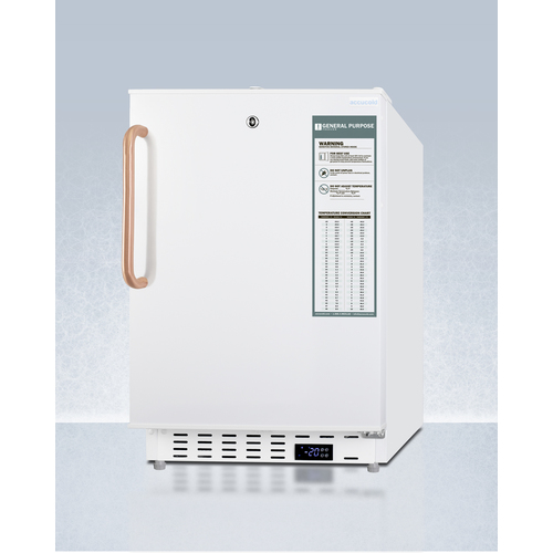 ADA305AFTBC Freezer Angle