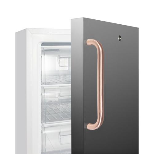 ADA305AFSSTBC Freezer Detail