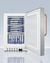 ADA305AFSSTBC Freezer Full