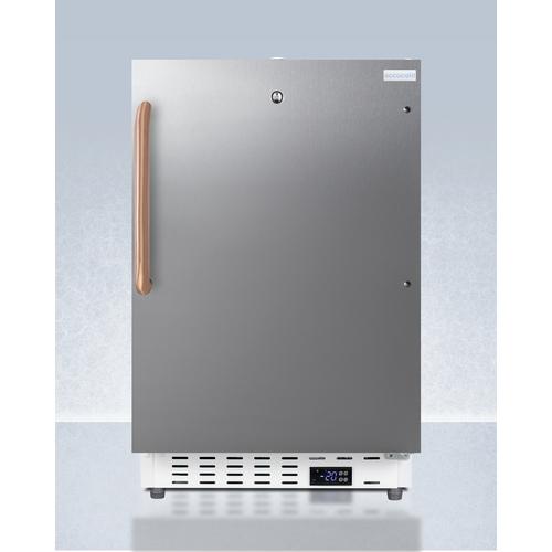 ADA305AFSSTBC Freezer Front