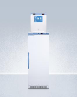 ARS12PV-FS24LSTACKMED2 Refrigerator Freezer Front