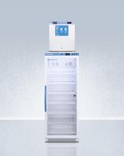 ARG12PV-FS24LSTACKMED2 Refrigerator Freezer Front