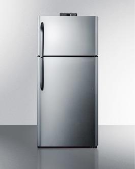 BKRF18SS Refrigerator Freezer Front