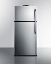 BKRF18PLLHD Refrigerator Freezer Front