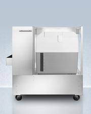 CARTSPRF36 Refrigerator Freezer Front