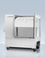 CARTSPRF36 Refrigerator Freezer Angle