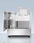 SPRF36LCART Refrigerator Freezer Full