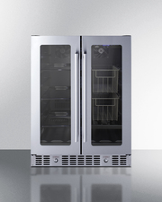 ALFD24WBVPANTRY Refrigerator Front