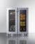 ALFD24WBVPANTRY Refrigerator Full