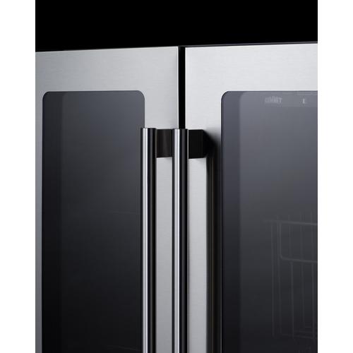 ALFD24WBVPANTRY Refrigerator Detail