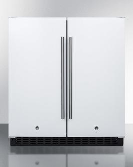 FFRF3075W Refrigerator Freezer Front