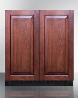 FFRF3070BIF Refrigerator Freezer Front