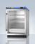 PTHC65G Warming Cabinet Angle