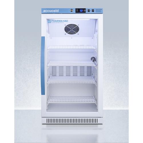 ARG31PVBIADA Refrigerator Front