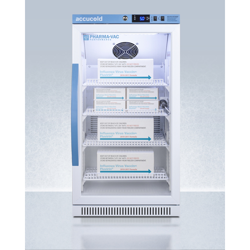 ARG31PVBIADA Refrigerator Full