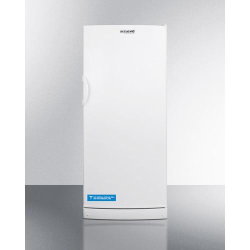FFAR10LOCKER Refrigerator Front