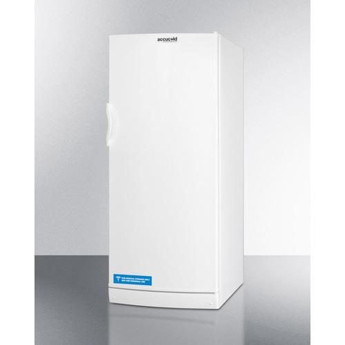 FFAR10LOCKER Refrigerator Angle