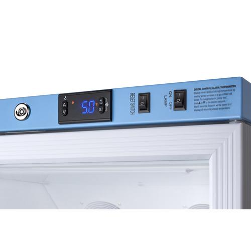 ARG31PVBIADADL2B Refrigerator Controls