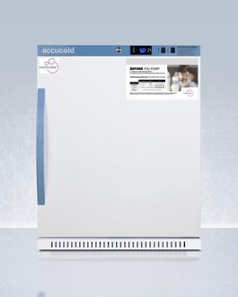 ARS62MLMCBIADA Refrigerator Front