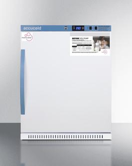 MLRS62BIADAMCLK Refrigerator Front