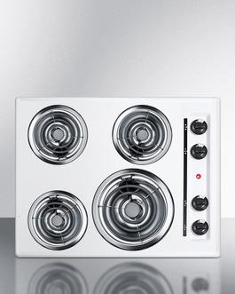 WEL03 Electric Cooktop Front