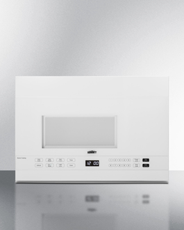 MHOTR241W Microwave Front