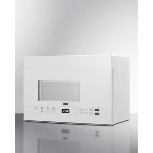 MHOTR241W Microwave Angle