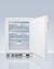 VT65 Freezer Open