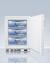 VLT650 Freezer Full