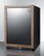 AL57GWP1 Refrigerator Angle