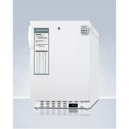 ADA404REFCAL Refrigerator Angle