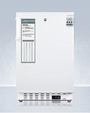 ADA404REFAL Refrigerator Front