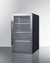 SPR488BOS Refrigerator Angle