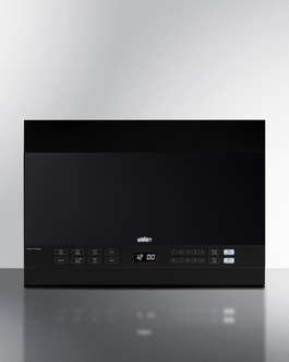 MHOTR242B Microwave Front