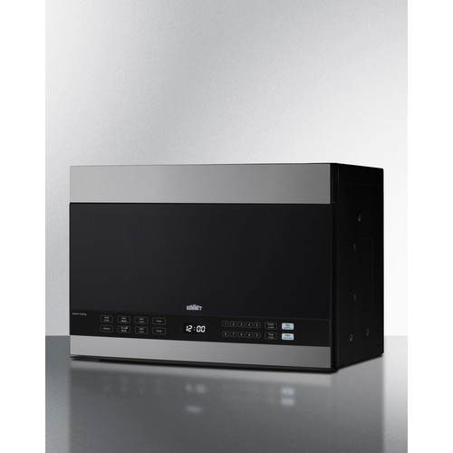 MHOTR243SS Microwave Angle