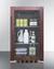 SPR488BOSCSSPNR Refrigerator Full