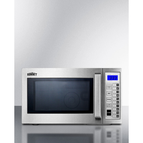 SCM1000SS Microwave Front