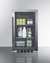SPR488BOSH34CSS Refrigerator Full