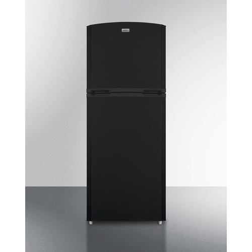 FF1427BK Refrigerator Freezer Front