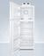 BKRF14WLHD Refrigerator Freezer Open
