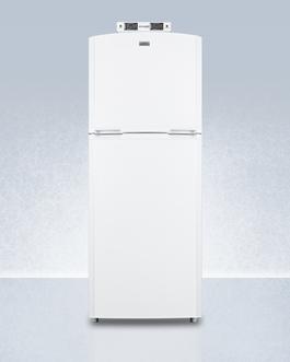 BKRF14W Refrigerator Freezer Front