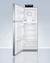 BKRF14SSLHD Refrigerator Freezer Open