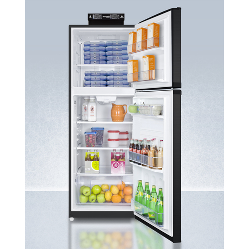 BKRF14B Refrigerator Freezer Full