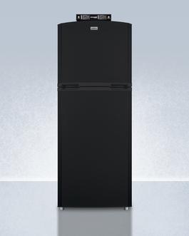 BKRF14BLHD Refrigerator Freezer Front