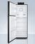 BKRF14BLHD Refrigerator Freezer Open
