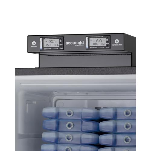 BKRF14BLHD Refrigerator Freezer Detail